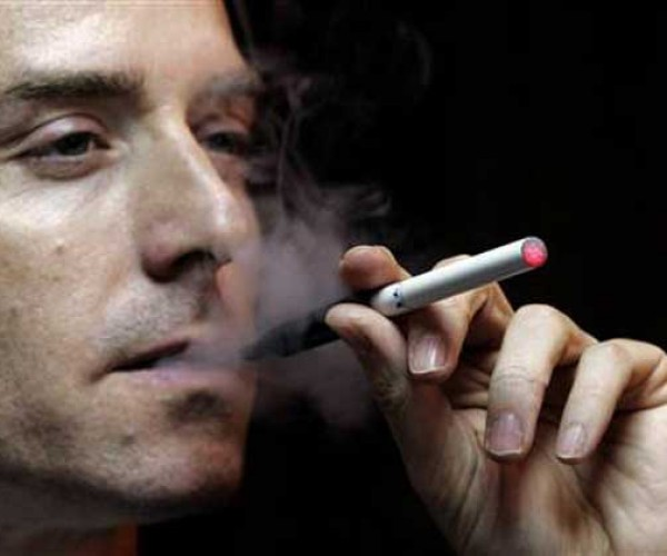 Smoking Vaccine Could Block Nicotine Buzz
