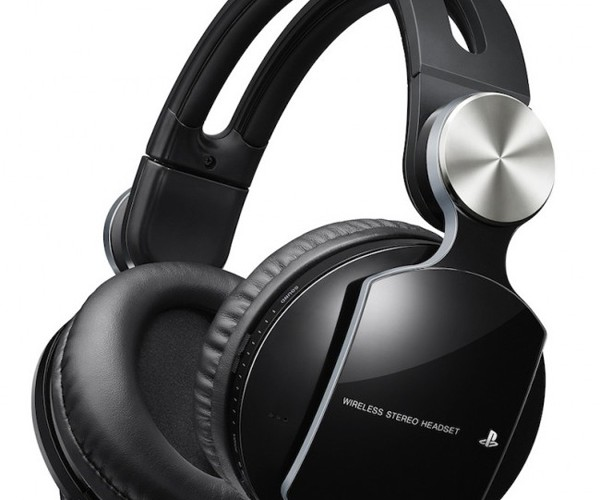 Sony Pulse Elite Headphones: For Solitary Gaming