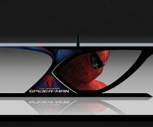 Spider-Man Ping-Pong Table: Spins a Net, Any Size