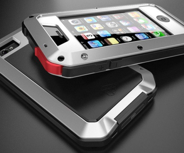 TAKTIK Case Adds Substance to Your iPhone