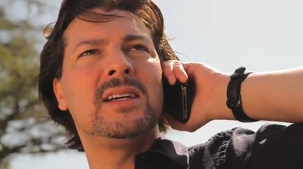 the hostage trials real time mobile adventure game david hayter