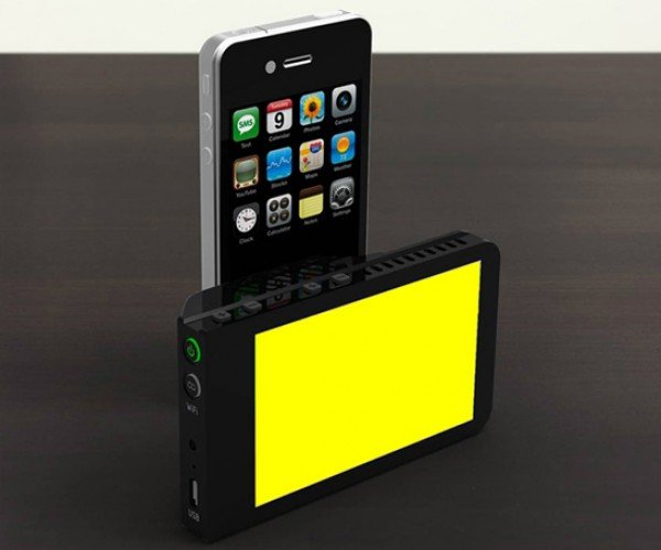 The Kick Portable Mini Studio Lighting: App & Gear Combo Promises Better Pics and Video