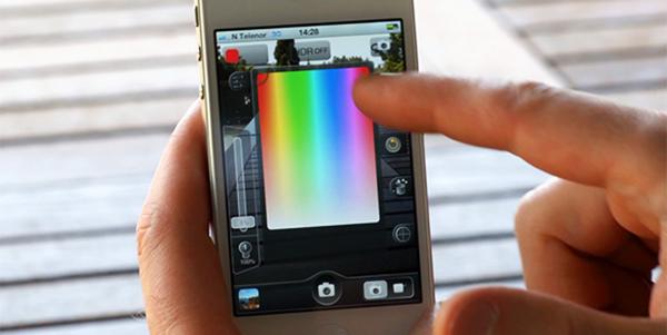 the kick lighting studio app gear kickstarter