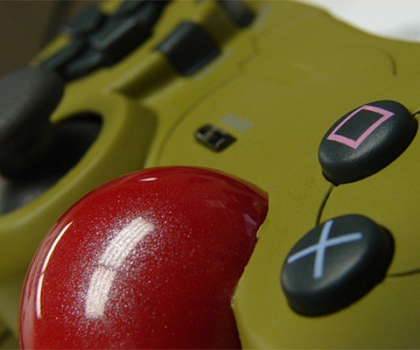 trackball pc game controller by peter von buskirk 3
