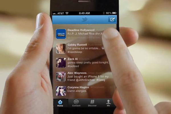 transparent iphone 5 concept dakota adney