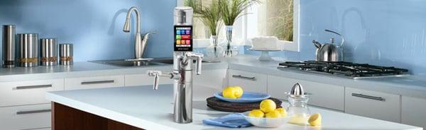 tyent water ionizer kitchen