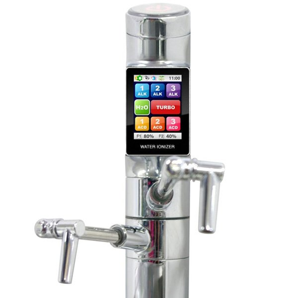 tyent water ionizer purifier appliance