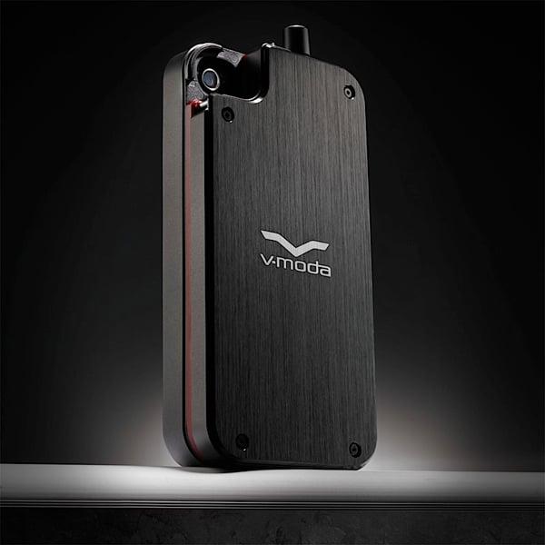 vamp v-moda iphone case analog converter headphone amp