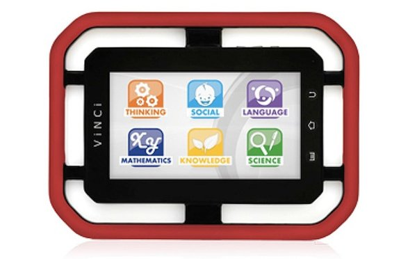 vinci tablet tab ii kids toddler