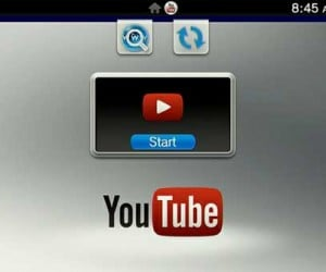 PS Vita YouTube Application Now Available for Download