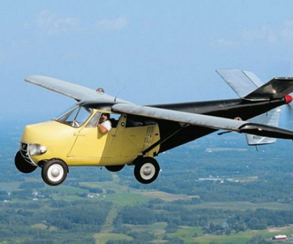 This 1954 Flying Car Can Be Yours – for Just $1.25 Million