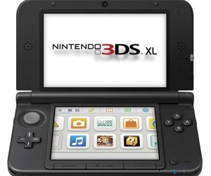 Satoru Iwata Tries to Explain Why No Second Circle Pad for 3DS XL