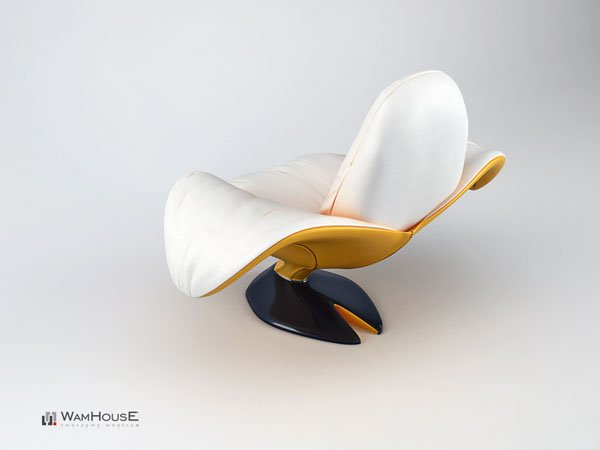 Banana Chair1