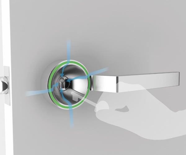Concave Lock