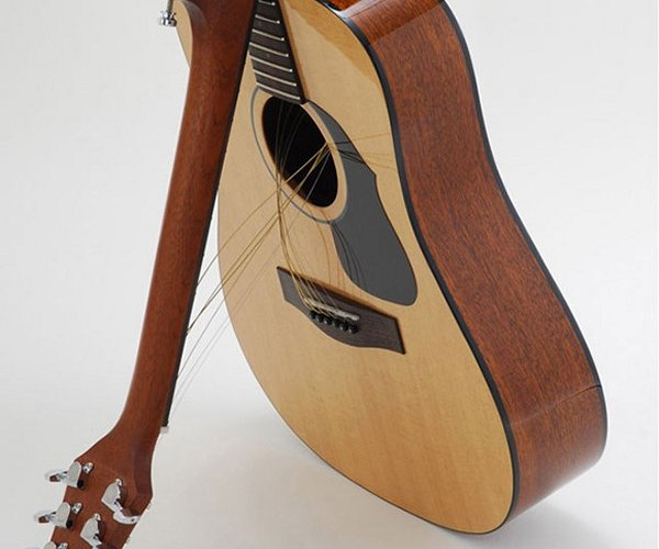 Folding Travel Guitars Know When to Hold 'Em Know When to Fold 'Em