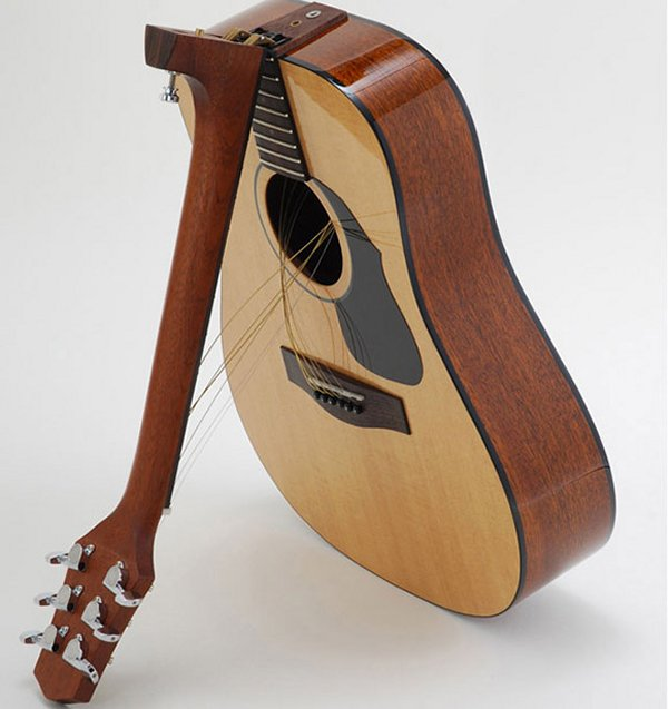 Folding Travel Guitars