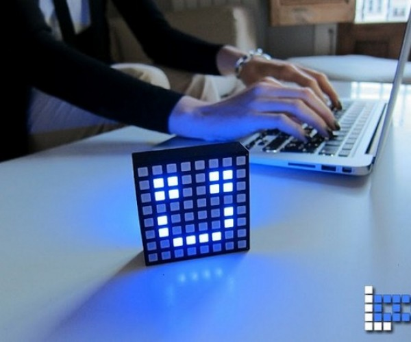 L8 SmartLight Serves Notifications Without a Peep