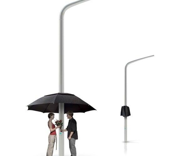 Why Don't You Come Stay Under My Lampbrella, Ella, Ella?
