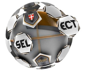 Select iBall Approved by FIFA for Confirming Goals