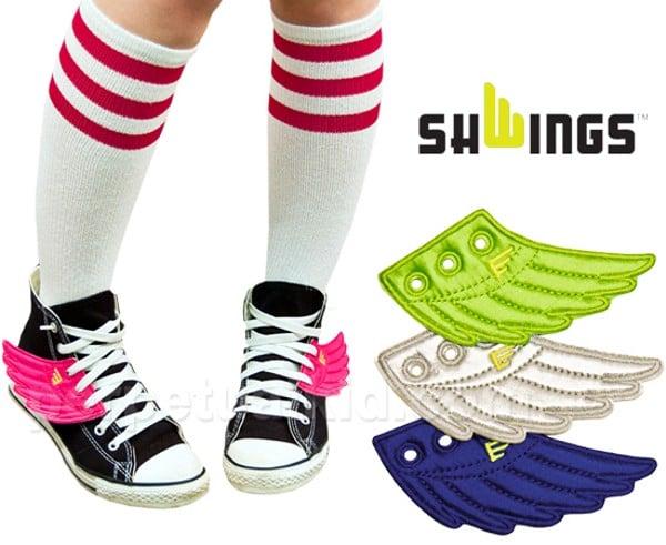Shwings Shoe Wings