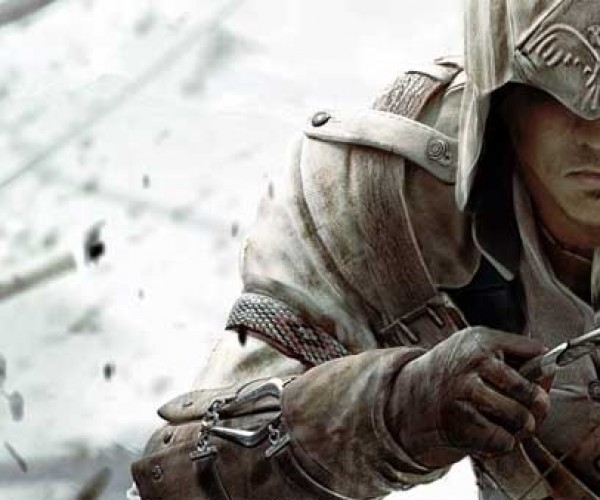 "Assassin's Creed III ""Rise"" Trailer Tells Its Tale Using Real Actors"