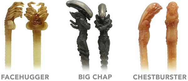 aliens chopsticks 3