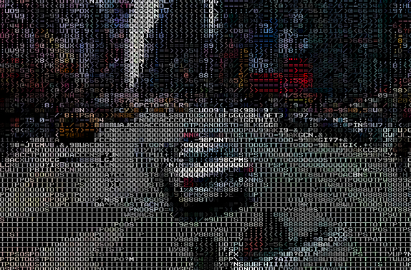 ascii street view by peter nitsch 2