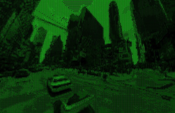 ascii street view by peter nitsch 3