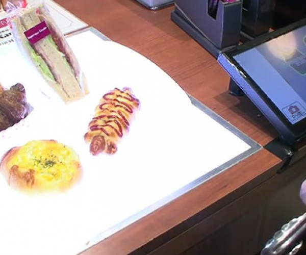 System Automatically Recognizes Baked Goods Without Labels or RFID