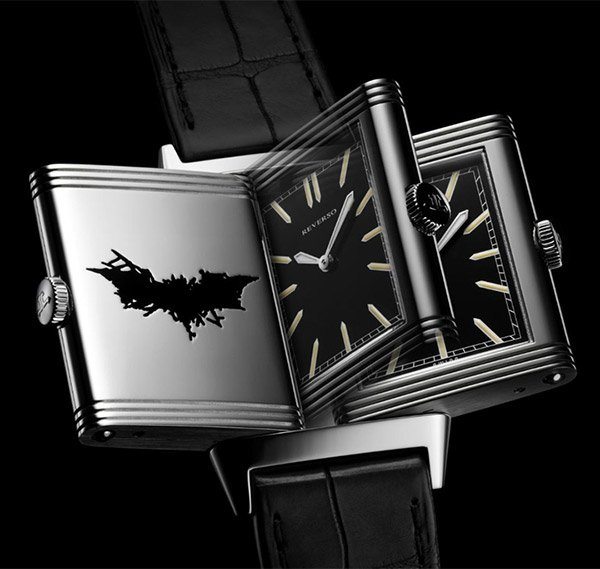 batman dark knight watch