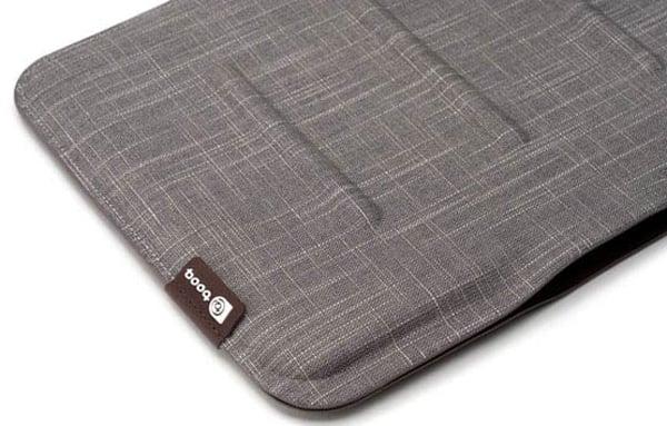 booq viper sleeve macbook air sustainable