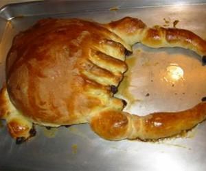 Breadcrab: Baking Half-Life Style