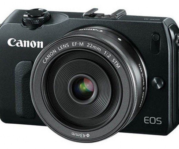 Canon EOS M Micro Four-Thirds Camera Leaked: Canon's First Entry in Segment
