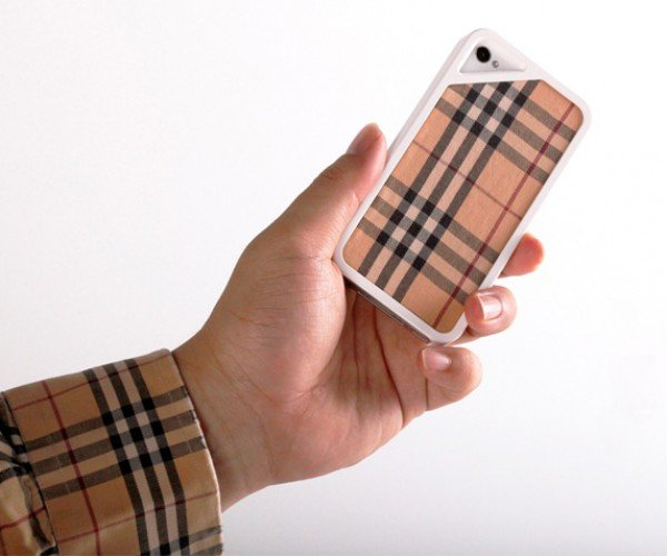 Case Cord iPhone Case for Gadget Fashionistas