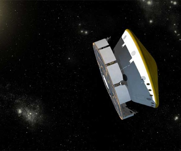 Curiosity Makes Its Final Flight Path Tweak before Landing
