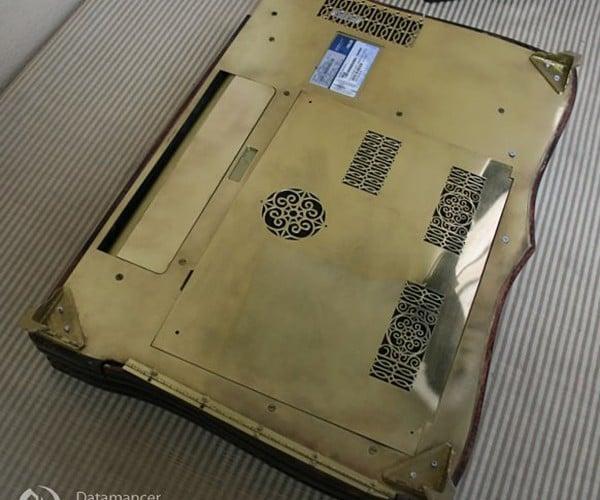 datamancer steampunk laptop 2nd revision 11