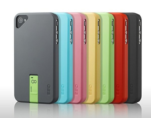 ego hybrid usb iphone case colors