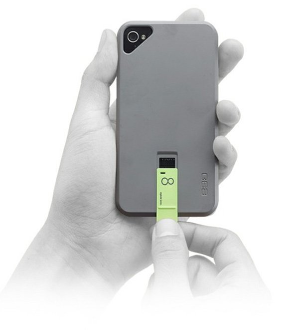 ego hybrid usb iphone case flash drive