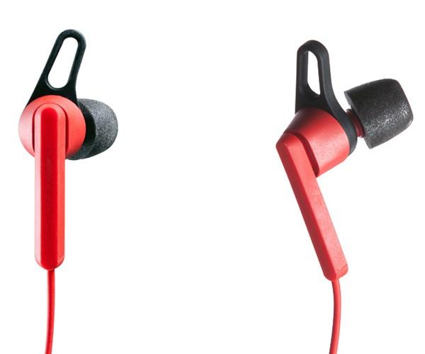 EOps Noisezero Sports+ Earphones Won't Let Go of Your Ears
