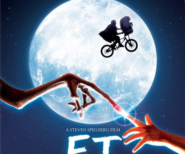 E.T.: The Extra-Terrestrial Celebrates its 30th, Makes Millions Feel Really Old