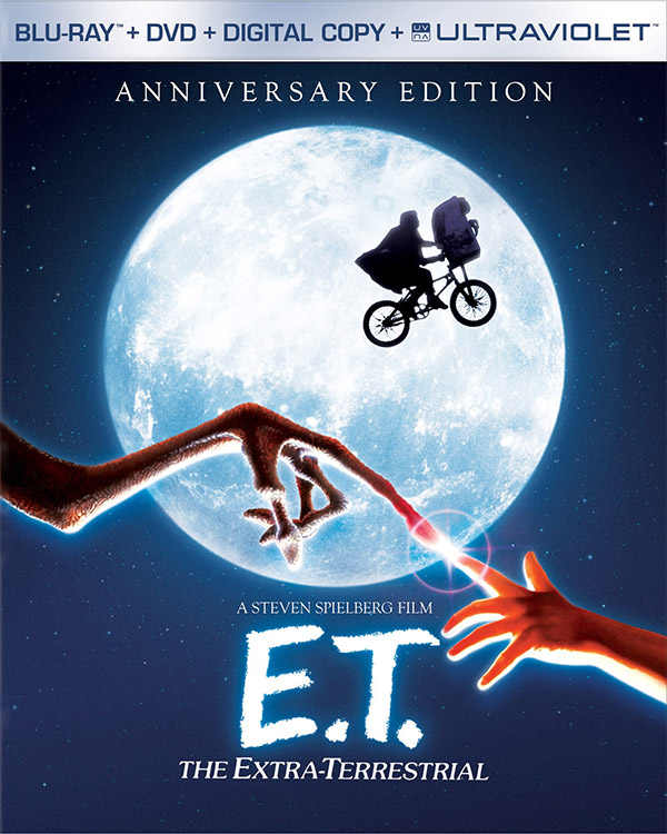 et 30th anniversary blu ray