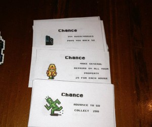 final fantasy iii monopoly 5