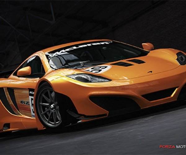 Forza Motorsport 4 July Car Pack Offers Something for Everyone