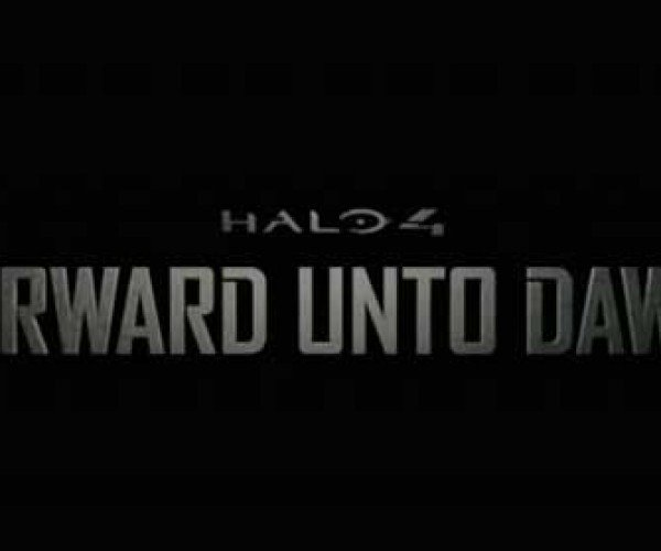 Halo 4: Forward Unto Dawn Trailer is All Tease and no Action