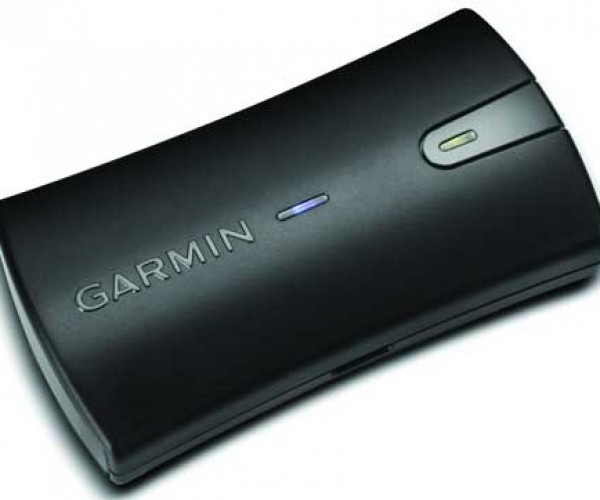 Garmin GLO Improves Smartphone GPS Accuracy and Speed