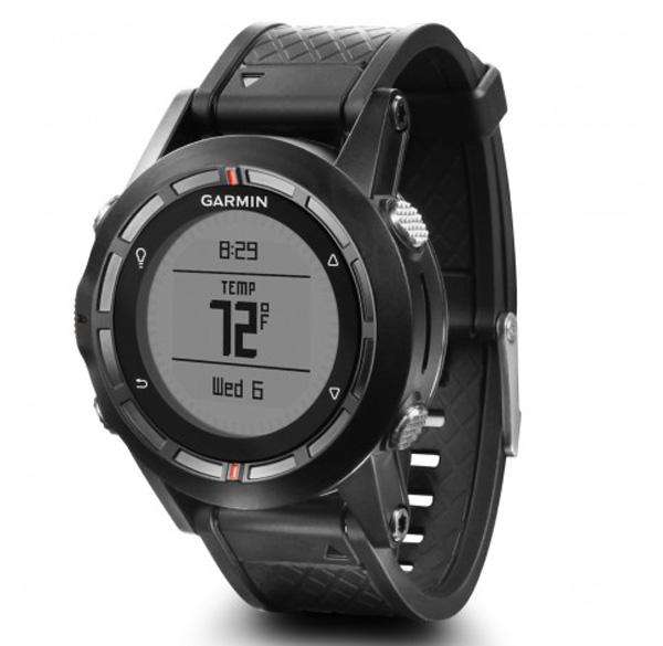 garmion gps navigation fenix watch