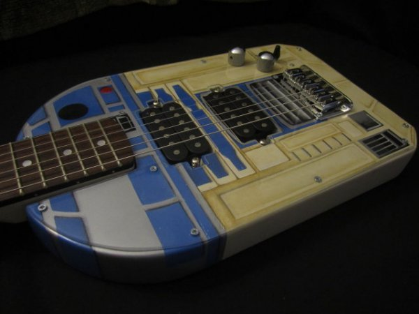 guitar droid