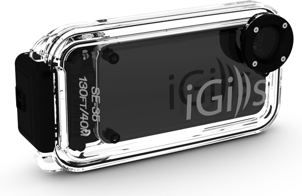 igills iphone case diving rugged back