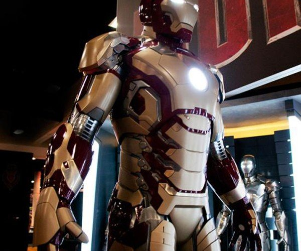 iron man 3 armor 5