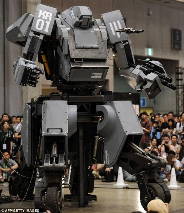 kuratas_robot